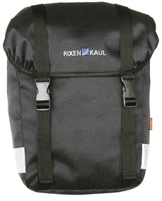 csomagtartóra táska CLASSIC LOWRIDER 0239S