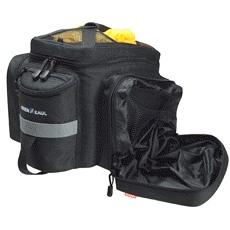 csomagtartóra táska RACKPACK 2 PLUS 0267SB