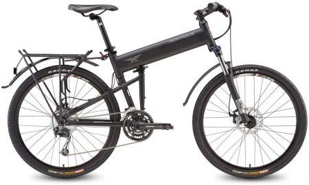 montague paratrooper pro folding bicycle