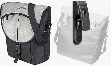 csomagtartóra táska CITAVARIO 0264VAR
