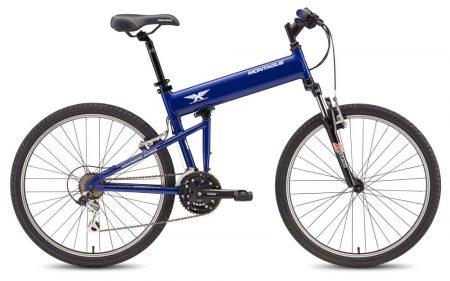 montague paratrooper express összecsukható kerékpár