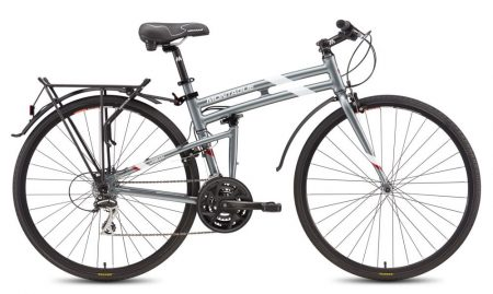 Montague Urban folding bicycle