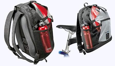 hátizsák, freepack sport 0276S