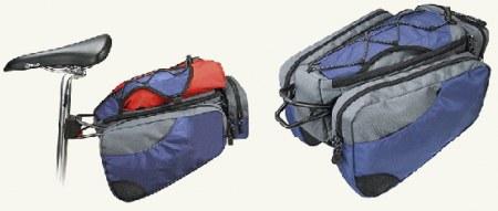 üléscső táska, contour max sport 0217MAS