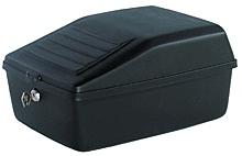 csomagtartóra táska BOX 0845K