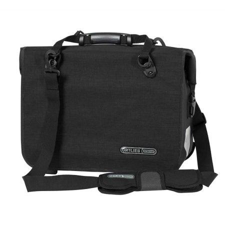 """vízhatlan táska hátsó csomagtartóra Ortlieb Office-bag QL3 """"L"""" méret F70726-28"""