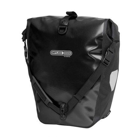 vízhatlan táska hátsó csomagtartóra Ortlieb Back-Roller Classic F 5301-05