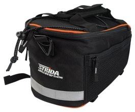 strida csomagtartó táska