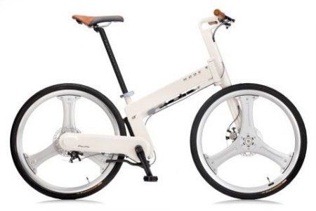 IF Mode összecsukható kerékpár