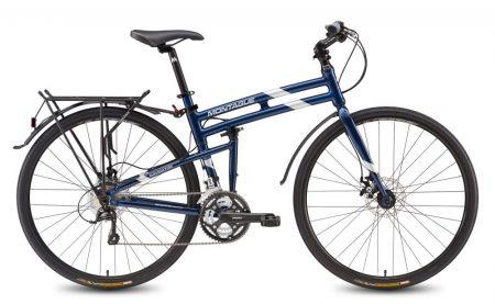 montague navigator összecsukható kerékpár