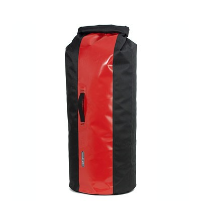 DRY BAG PS490 black - red