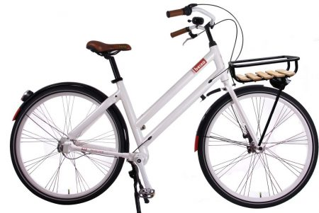 beixo share chainless bicycle