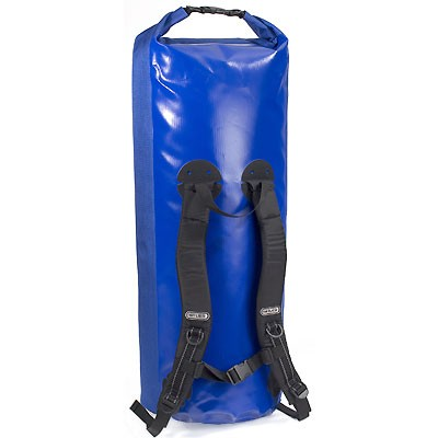 "vízhatlan táska Ortlieb Dry Bag X-Plorer ""L"" K9751-HL-BL"