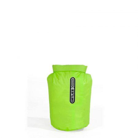 vízhatlan táska Ortlieb Dry Bag Ultralight PS10 világos zöld K20103-803