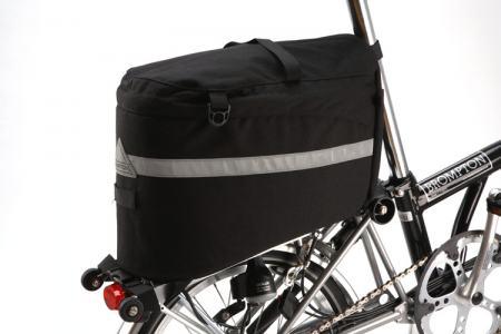 brompton csomagtartó táska rack-sack