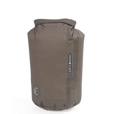 vízhatlan táska Ortlieb Compression Dry Bag Ultralight sötétszürke K2211-2213