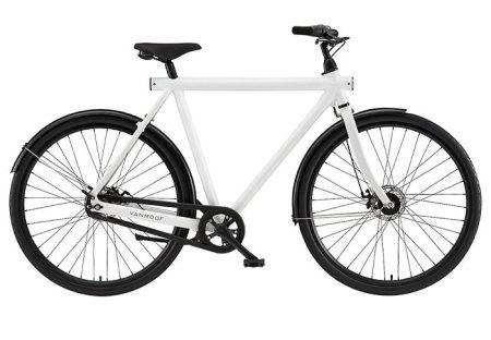 vanmoof B3 3 sebességes városi kerékpár