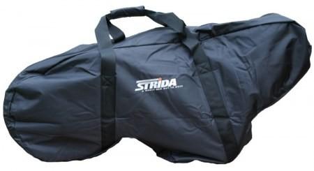 strida kerékpár szállító táska könnyített kivitel