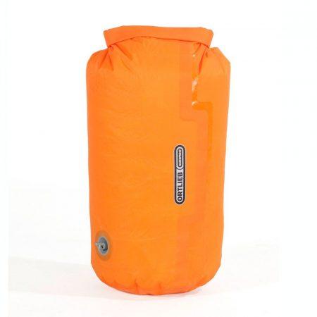 vízhatlan táska Ortlieb Compression Dry Bag Ultralight narancssárga K2201-2203