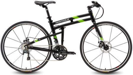 montague FIT összecsukható kerékpár
