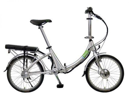beixo compact 7 electra low elektromos összecsukható kerékpár