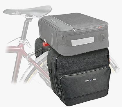 csomagtartóra táska TRAVELBAGS GTA 0261S