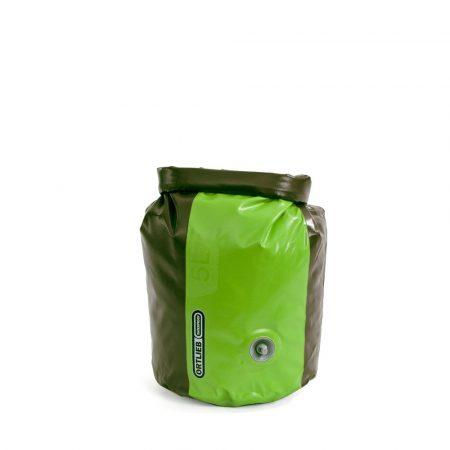 vízhatlan táska Ortlieb Compression Dry Bag PD350 oliva-lime K4003-4903