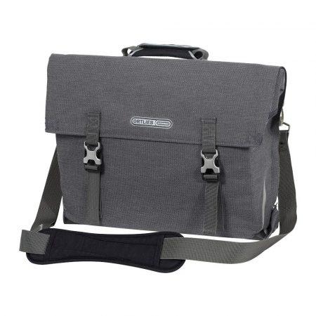 "vízhatlan táska hátsó csomagtartóra Ortlieb Commuter-Bag ""L"" QL2 F70551-52"