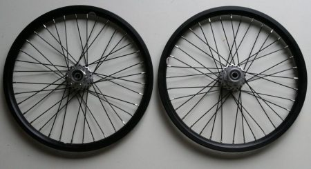 "strida 18"" wheel"