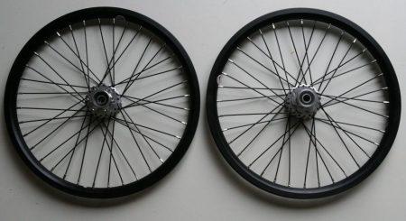 "strida 18"" wheel"