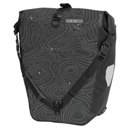 vízhatlan táska hátsó csomagtartóra Ortlieb Back-Roller Design F5470-73