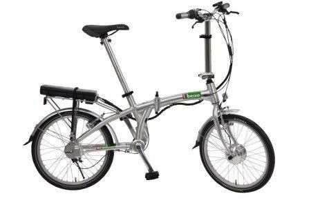 beixo compact 7 electra high elektromos összecsukható kerékpár