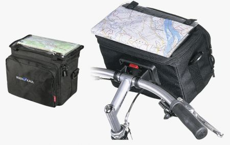 kormánytáska daypack boksz 0215S