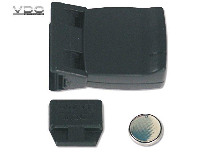 VDO pedálfordulatszám mérő készlet vezeték nélküli CD computerekhez